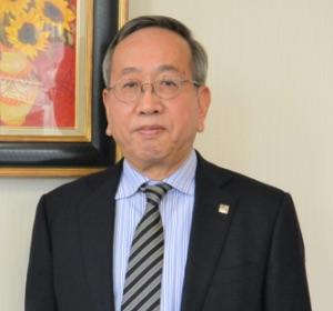 代表取締役社長 南 史朗